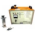Saldatrice ossidrica 2 cannelli Mod. H2